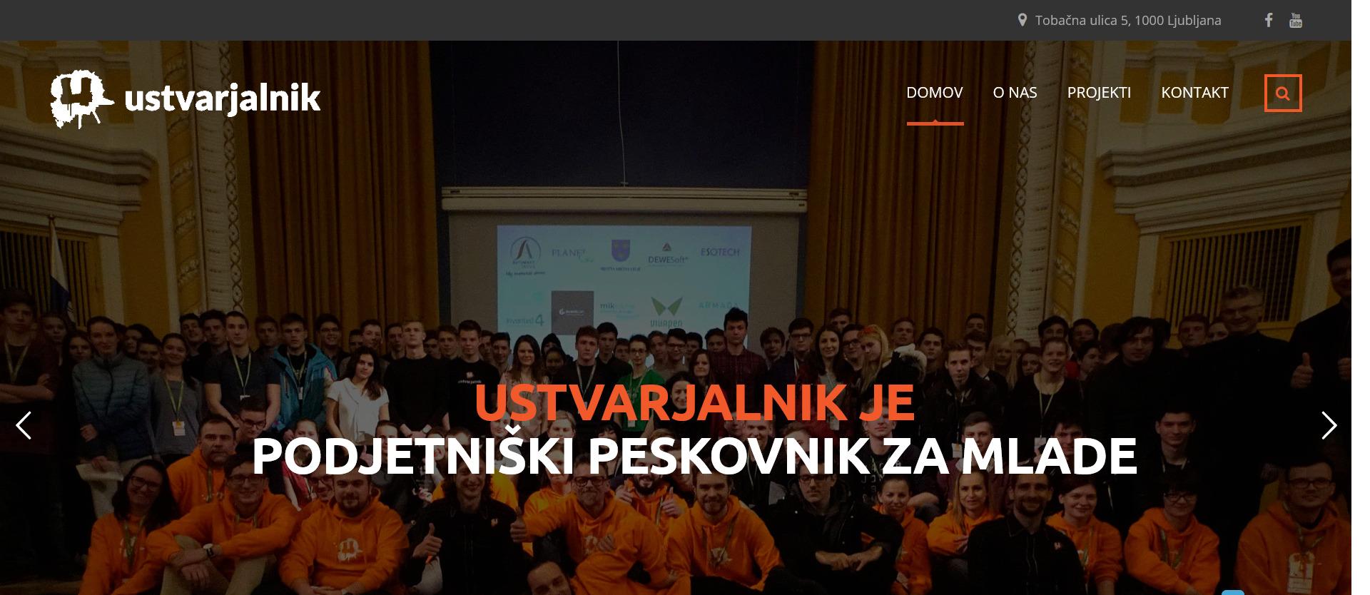 Ustvarjalnik.org
